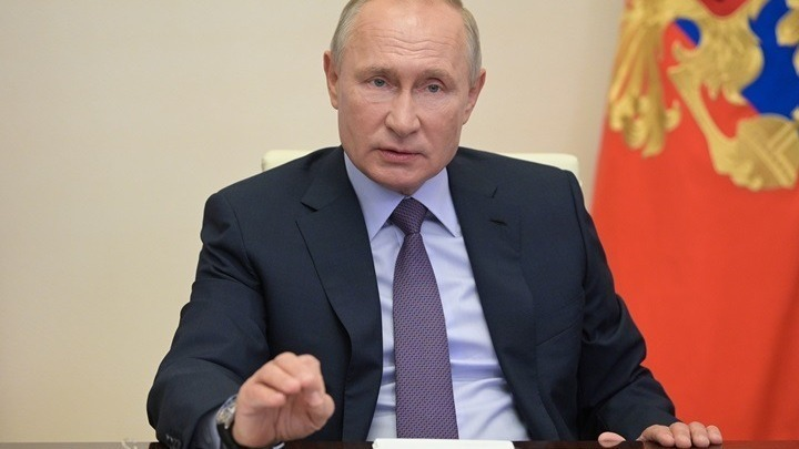 Βλ. Πούτιν: Κίνα και Γερμανία τείνουν να γίνουν υπερδυνάμεις, ενώ οι ΗΠΑ δεν μπορούν πλέον να διεκδικούν την κυριαρχία που είχαν στο παρελθόν