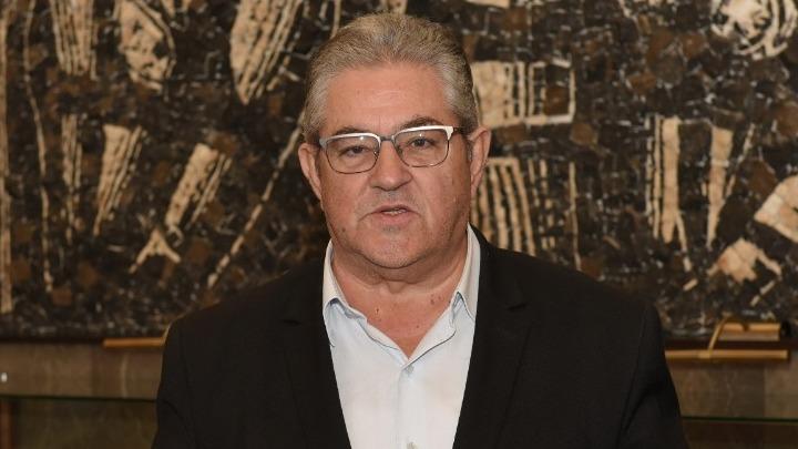 Δ. Κουτσούμπας: Το ΚΚΕ καταψηφίζει την πολιτική της κυβέρνησης και εκείνα τα κόμματα που προσχεδίασαν το έγκλημα σε βάρος της λαϊκής κατοικίας