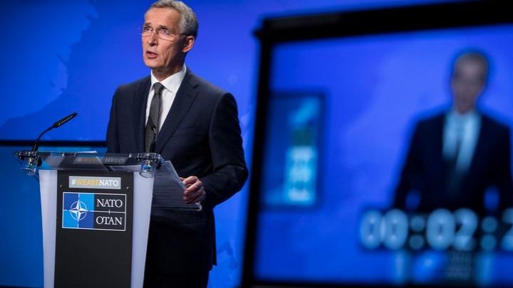 Γ. Στόλτενμπεργκ: Η ένταση στην Αν. Μεσόγειο πρέπει να επιλυθεί στη βάση του διεθνούς δικαίου και με αλληλεγγύη μεταξύ των συμμάχων