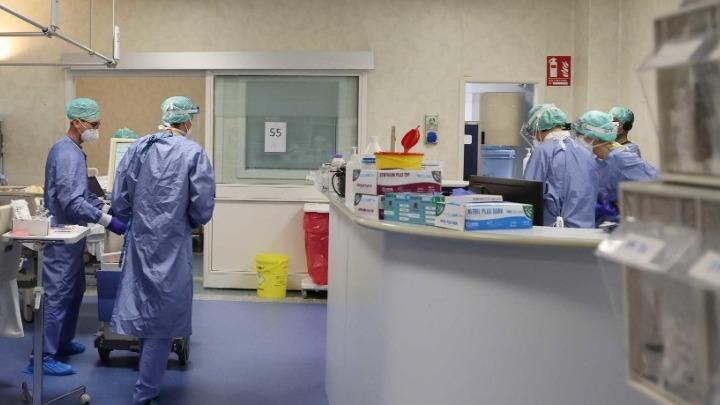 Μελέτες αντισωμάτων υποεκτιμούν τις λοιμώξεις από κορονοϊό