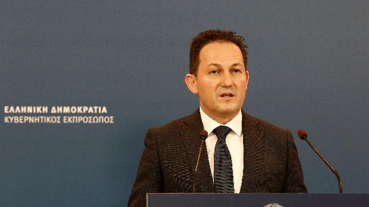 Στ. Πέτσας: Δεν είναι fake news! Ο ΣΥΡΙΖΑ σήμερα καταψήφισε τη μείωση των ασφαλιστικών εισφορών!