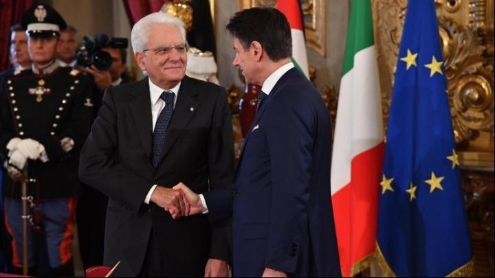 Η Ιταλία υποφέρει για άλλη μια φορά από πολιτικές ίντριγκες