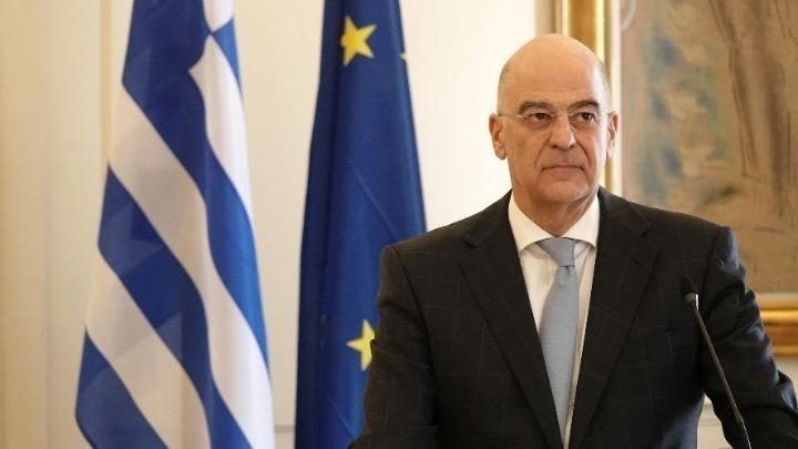 Ν. Δένδιας: Η Ελλάδα σε οποιαδήποτε συζήτηση με οποιαδήποτε χώρα δεσμεύεται από το ευρωπαϊκό κεκτημένο