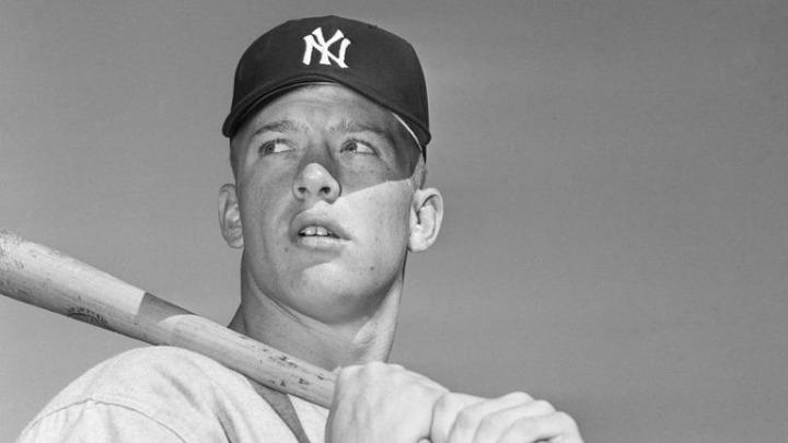Ρεκόρ πώλησης κάρτας μπέιζμπολ του 1952 σε δημοπρασία
