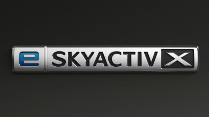 Η Mazda αναβαθμίζει τον επαναστατικό κινητήρα e-Skyactiv X