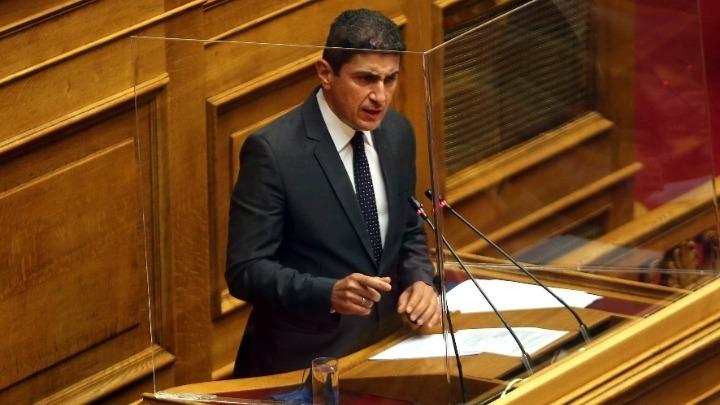 Επαφές στην Κροατία ο Λ. Αυγενάκης ενόψει του Ράλι Ακρόπολις