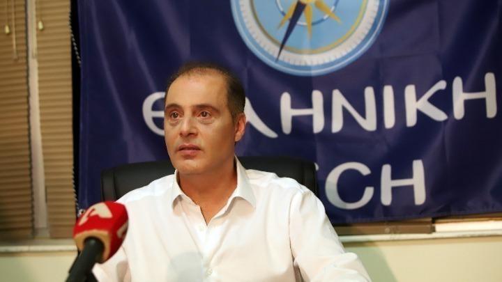Τον Πύργο Ηλείας επισκέπτεται ο πρόεδρος της Ελληνικής Λύσης Κυριάκος Βελόπουλος
