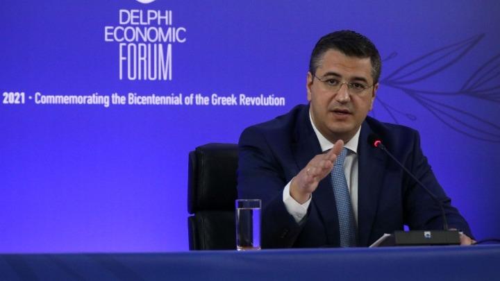 Απ. Τζιτζικώστας: Δήμοι και Περιφέρειες να γίνουν οι ατμομηχανές της ανάπτυξης
