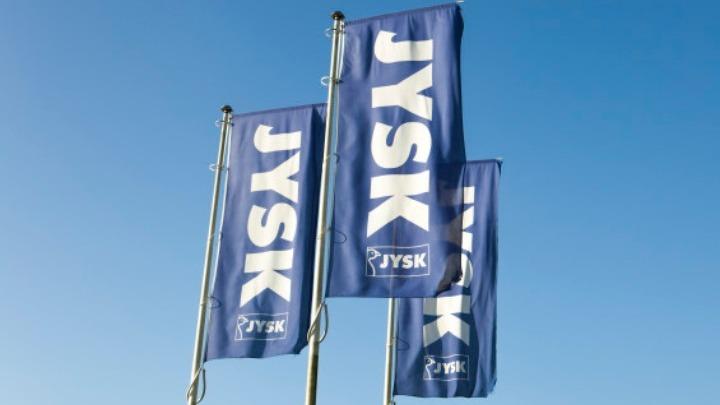 JYSK: Ίδρυση τμήματος Β2Β στην Ελλάδα