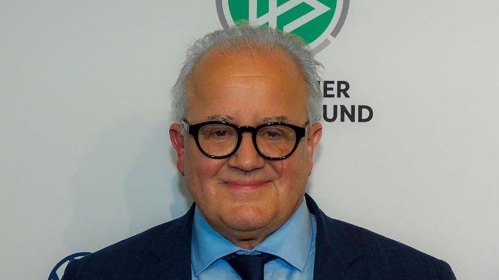 Παραιτείται ο πρόεδρος της γερμανικής ομοσπονδίας