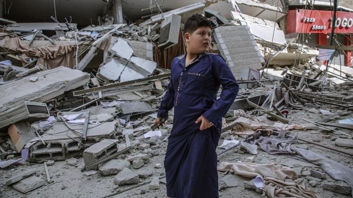 Στους 83 ανήλθε ο αριθμός των Παλαιστινίων που σκοτώθηκαν από τις ισραηλινές επιδρομές
