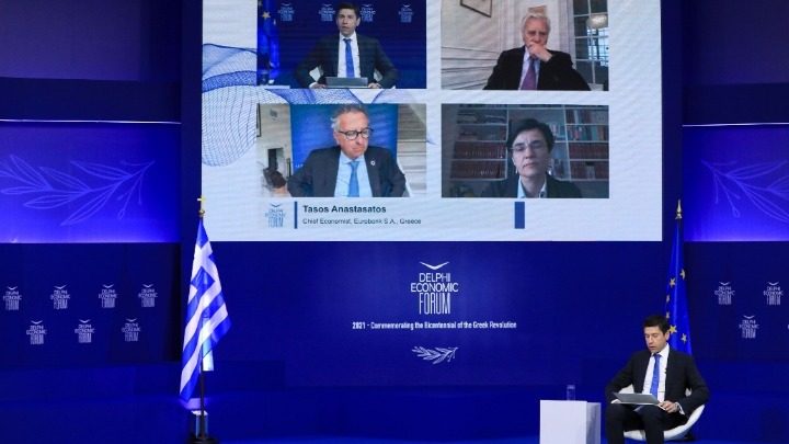 Ζαν Κλοντ Τρισέ: Η κρίση του κορονοϊού θα επιταχύνει την ευρωπαϊκή ολοκλήρωση