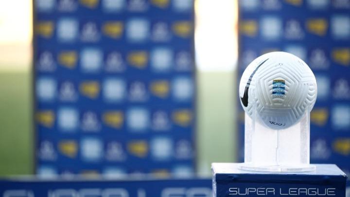 Super League: Πρεμιέρα χωρίς ντέρμπι