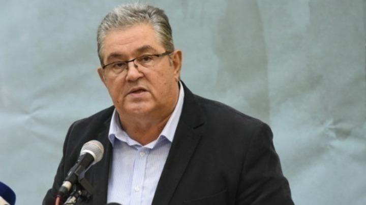 Δ. Κουτσούμπας: Η λαϊκή δυσαρέσκεια να μετατραπεί σε αγώνα αλλά και σε συμπόρευση με το ΚΚΕ