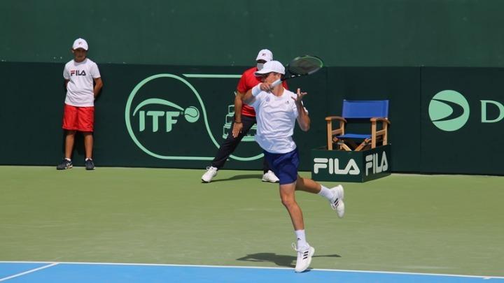 Davis Cup -«Έσβησε» το όνειρο της ανόδου για την  Ελλάδα, με ήττα στο διπλό από τη Λιθουανία