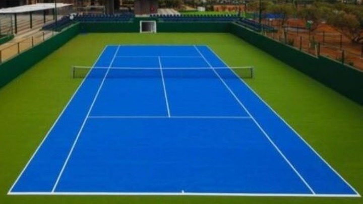 Davis Cup: Ο Σκορίλας την πρώτη ελληνική νίκη