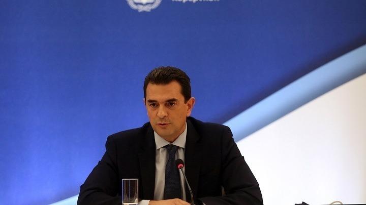 Κ.Σκρέκας: Τα μέτρα για την αντιμετώπιση των ανατιμήσεων στην ηλεκτρική ενέργεια