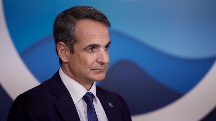 Κυρ. Μητσοτάκης στο Reuters: «Θα επιστρέψω στη μεσαία τάξη όσα της πήρε ο κ. Τσίπρας»
