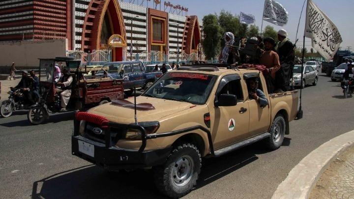Oi Ταλιμπάν ζητούν περισσότερη βοήθεια από τη διεθνή κοινότητα