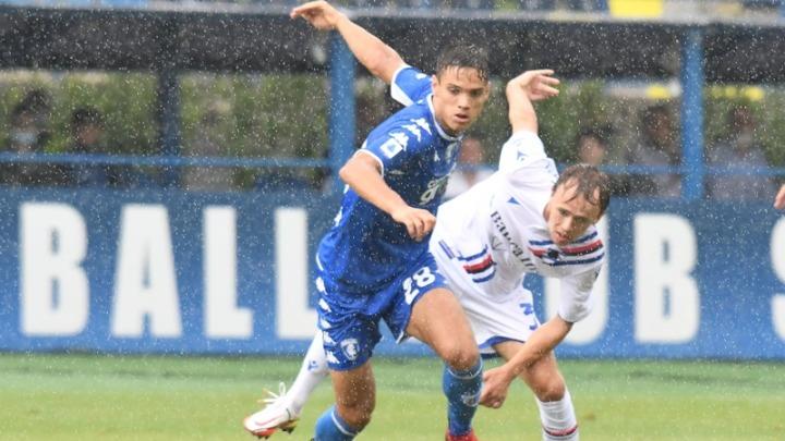 Πρώτη νίκη της Σαμπντόρια, 3-0 εκτός έδρας την Έμπολι